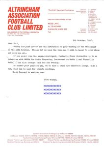 frank sidebottom letter 2